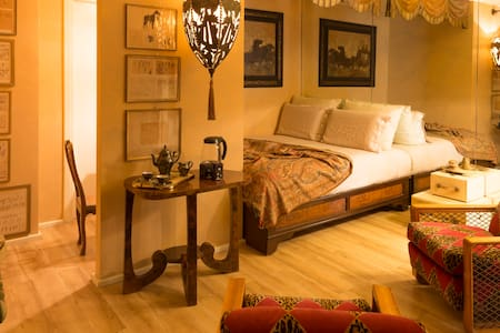 Suite room Oscar