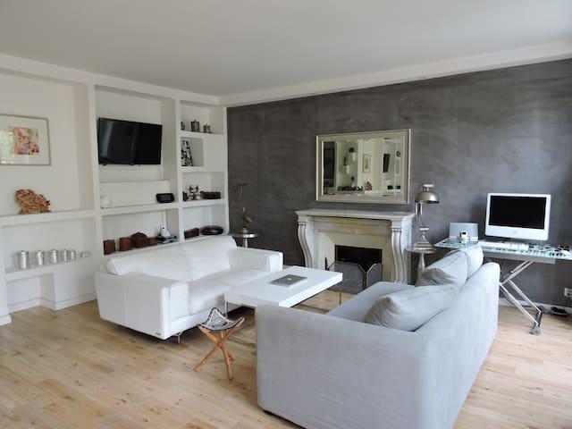 magnifique appartement PARIS République 03district - Paris - Apartemen