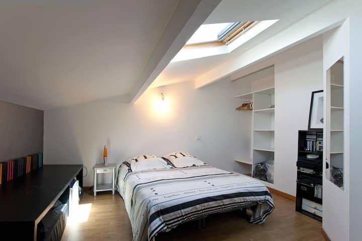Chambres en Provence avec Sdb privee et piscine
