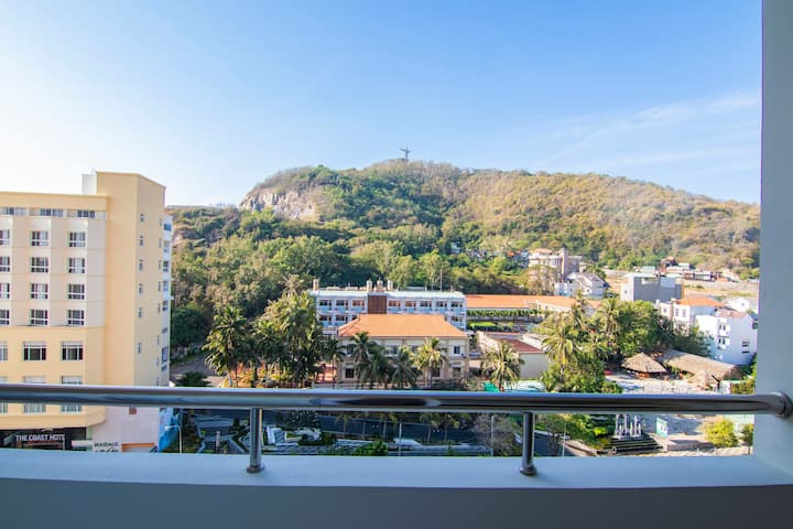 Superior Double Room - (3) - Vacsava Vung Tau