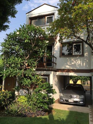 Beautiful single relaxing LOFT - Cuernavaca - Appartement
