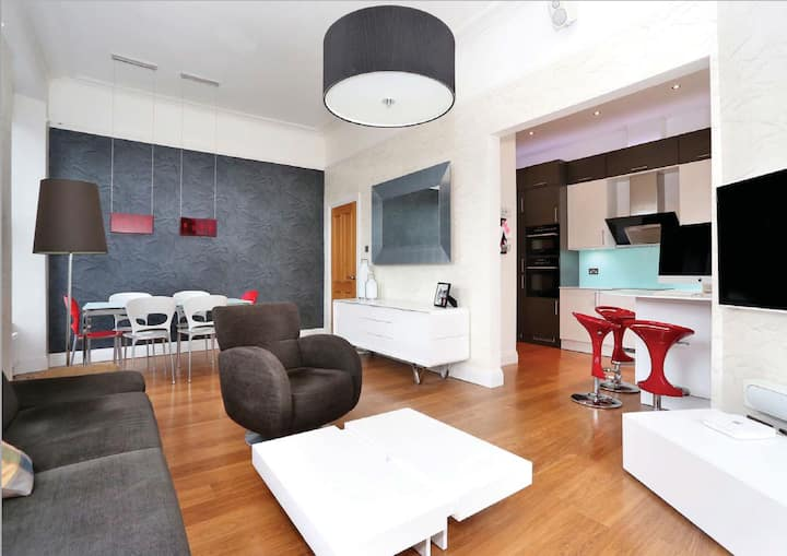 Luxury Apartment in City Centre
