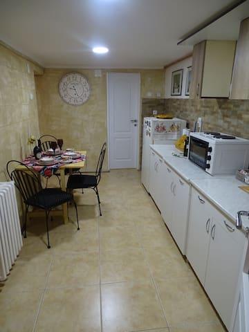Meda apartment