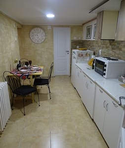 Meda apartment - Beograd