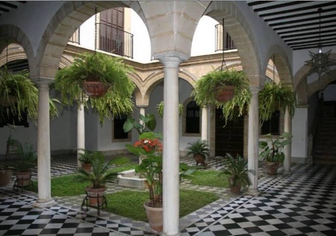 Casa Palacio  Puerto de Santa Maria