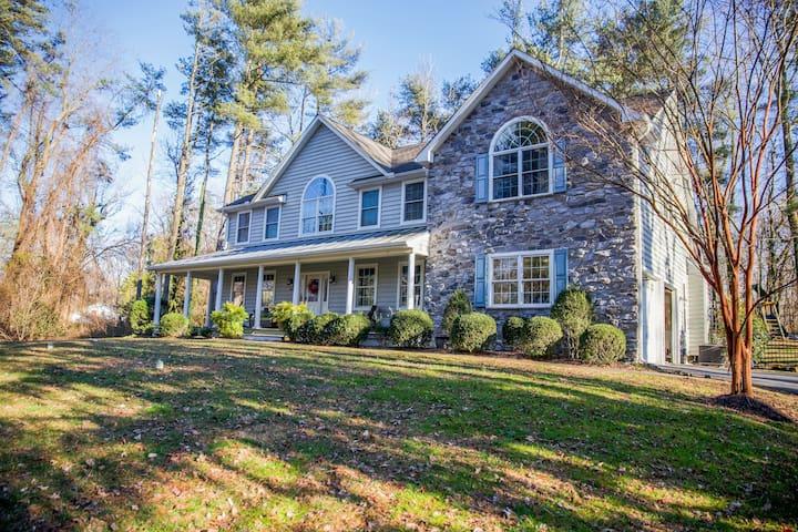Annapolis large Single family home rental!