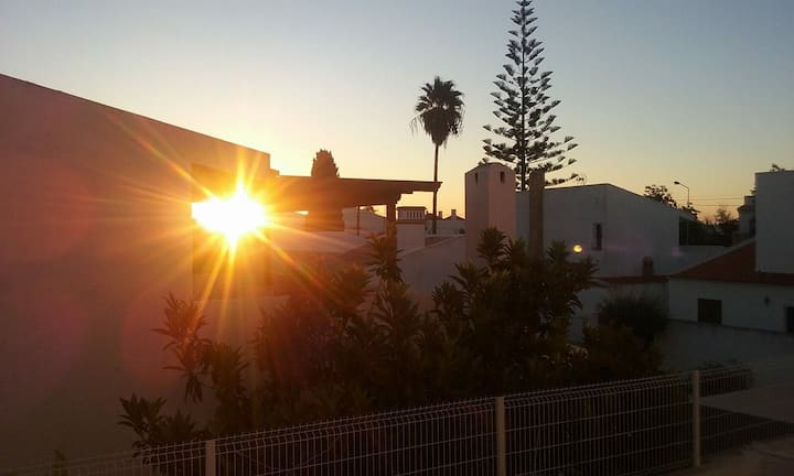 My Sunset Apartment, T3- Cabanas Tavira, Algarve