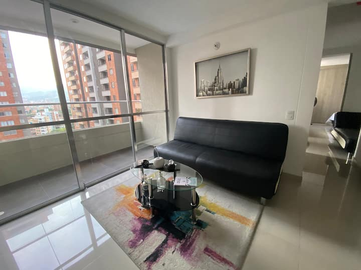 Beautiful apartament 3 room great location