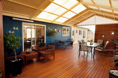 Bayhaven Cottage, Moonta Bay