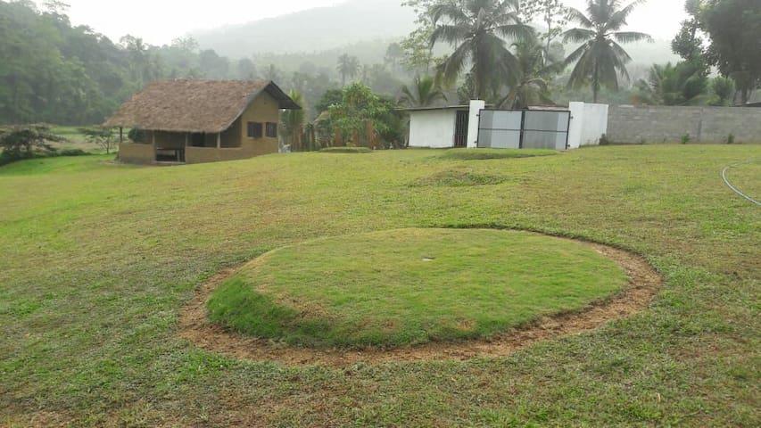 Graten golf villa