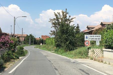 La Casa con la Magnolia - Turin