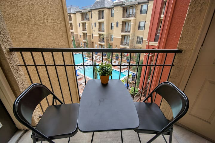 Placed in the heart of Dallas Uptown / Downtown - Dallas - Daire