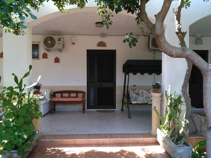BED AND BREAKFAST NEL SALENTO 100 METRI DAL MARE