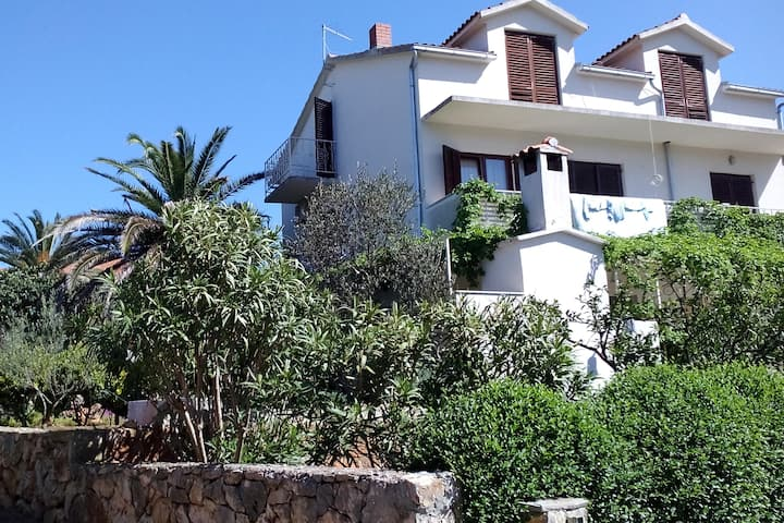 Mandalena apartments