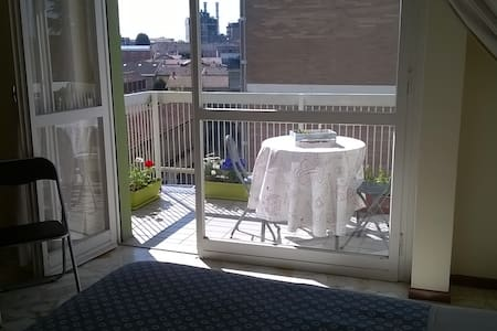 Appartamento L'Aloe Bed and Breakfast di Turbigo