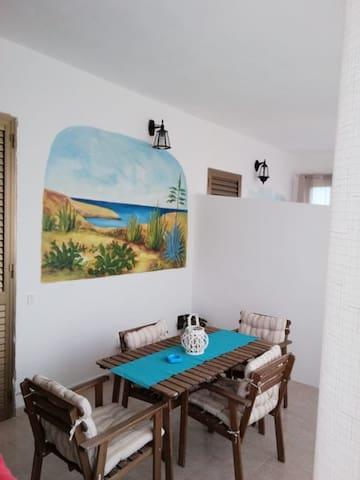 appartamento per vacanze