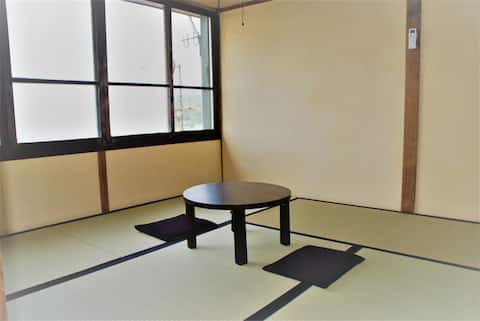 3g★5min to Onomichi St.★Private room★2 People OK!