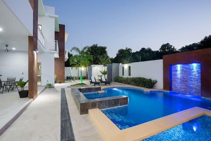 El Eden Luxury villas 4