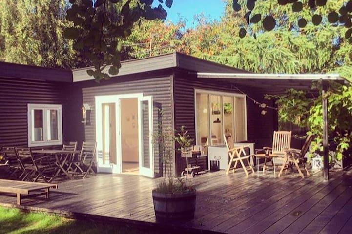 A lovely sommerhouse in Gilleje - Gilleleje - Cottage