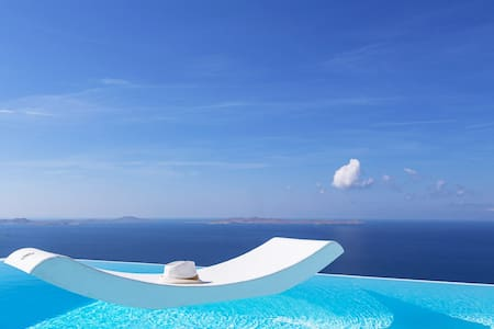 SPACES 2-luxury villa in mykonos - Míkonos