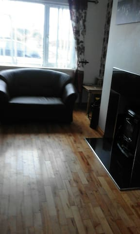 CHEAP BnB - Dublin - Haus