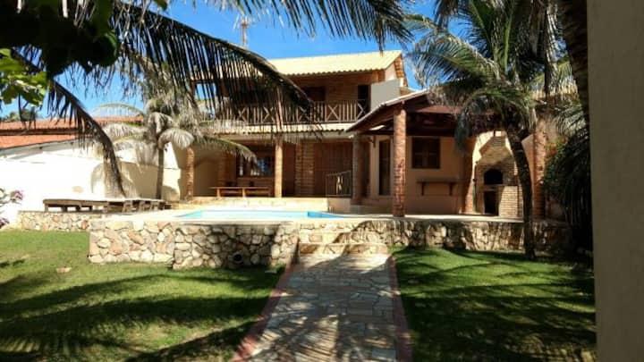 Casa Oceanview Canoa