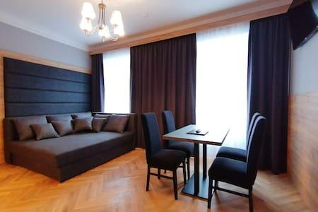 GOLDEN STAR Premium Apartments Melk - Top22