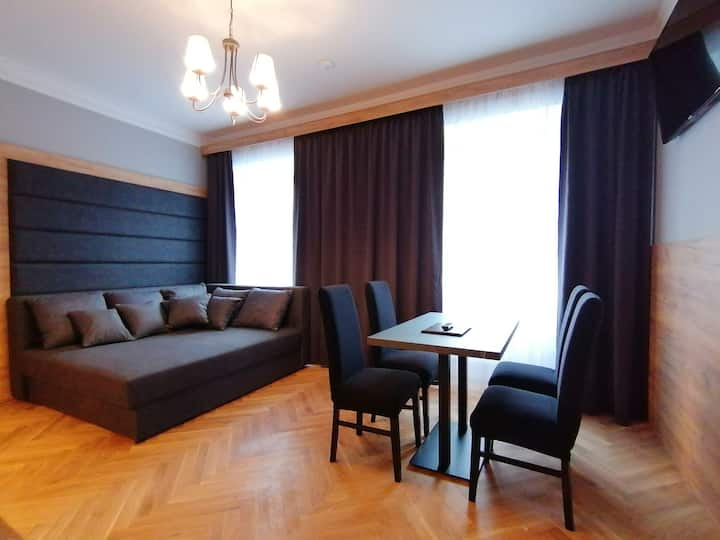 GOLDEN STAR Premium Apartments Melk - Top22