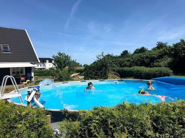 Stor villa i 5000 Odense C