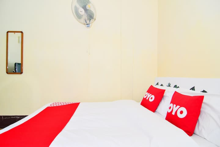 OYO Pattaraporn Hotel / Monthly Room