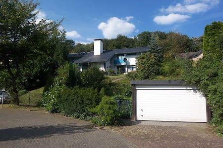 Schönes Haus mit vielen Möglichkeiten - Bad Iburg