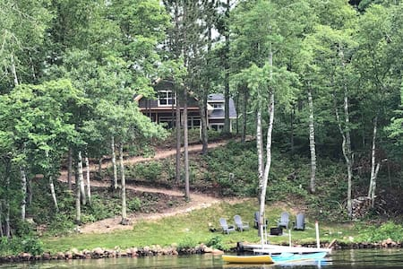 NEW Rental JULY 2020 - Tower Pines Lake House