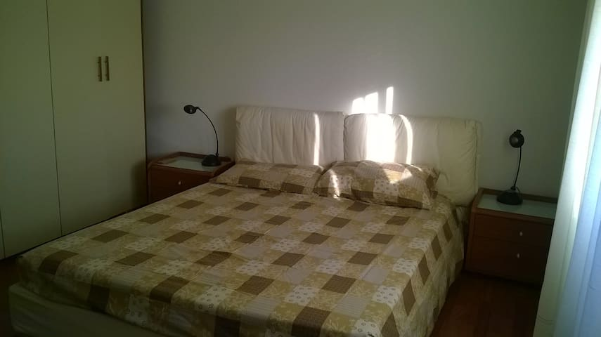 Stanza privata - Monfalcone - Apartment