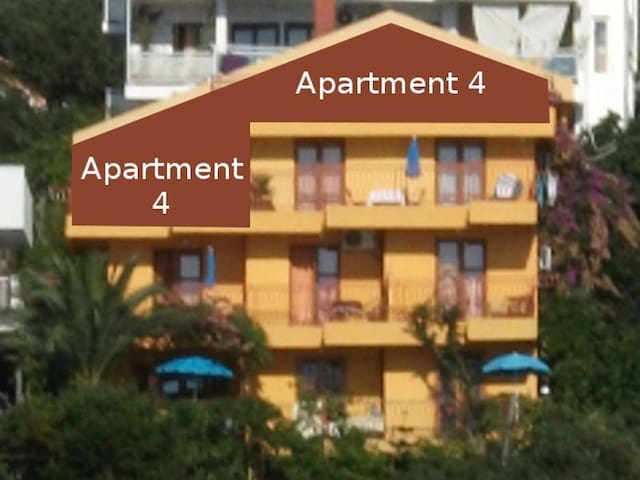 MONTERAMA (Apartments in Montenegro) - No. 4