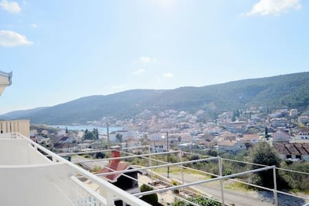 029,  Apartment with nice view - Marina