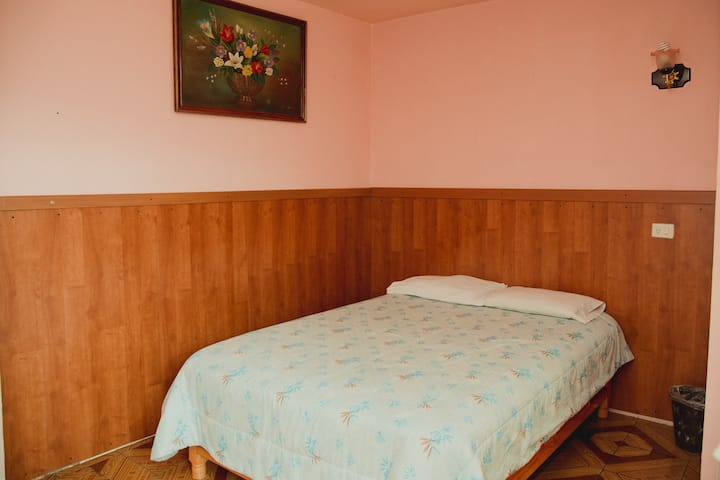 Fifth Sun Hostel | Private Room