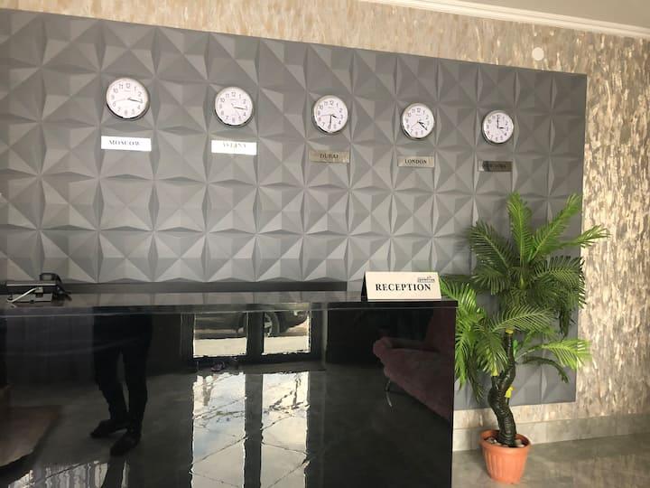 Tamasha Comfort Hotel