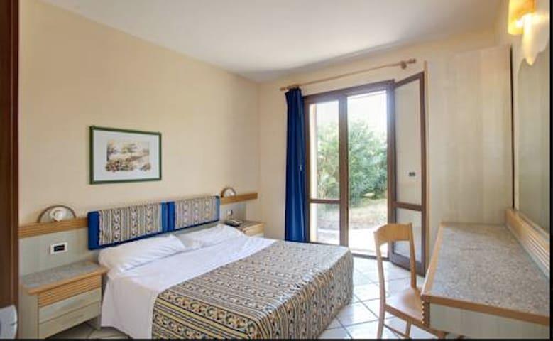 bilocale in residence - Sant'Isidoro - Huoneisto