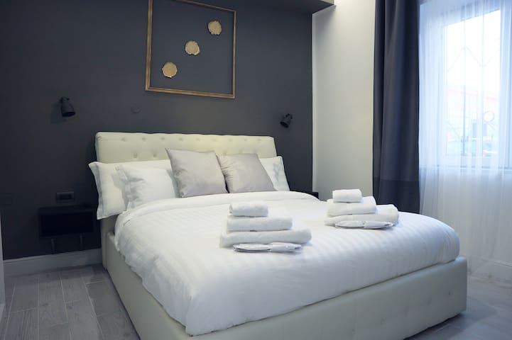 Zai Rooms CONFORT 3