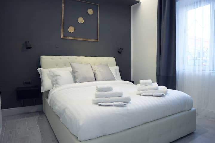 Zai Rooms CONFORT 3