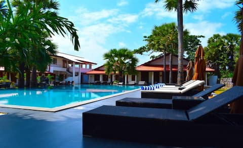Palmera Eco Resort Nilaveli