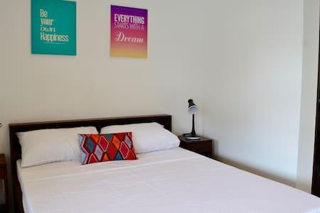 Big Dreams Residences - Sleep with the Queen - Mandaue City
