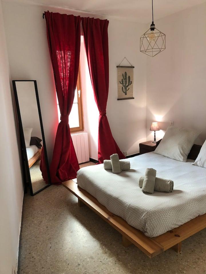 Joli appartement au coeur du centre ville de Nîmes
