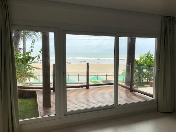 Apartamento T1 com acesso direto à Praia de Pipa
