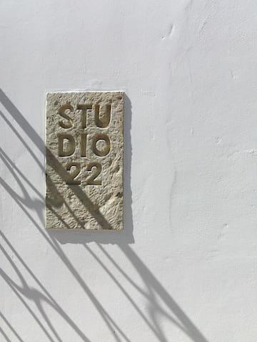Studio 22  Loft Apartment - Copán Ruinas