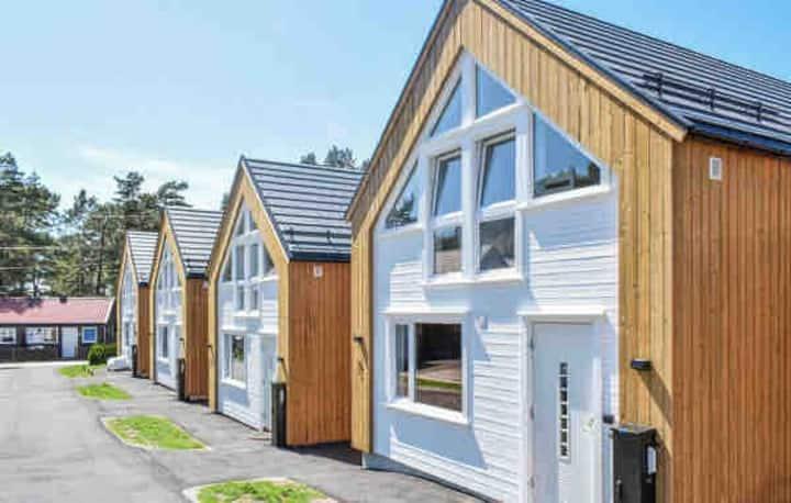 Åros Beach -New, modern and family friendly house