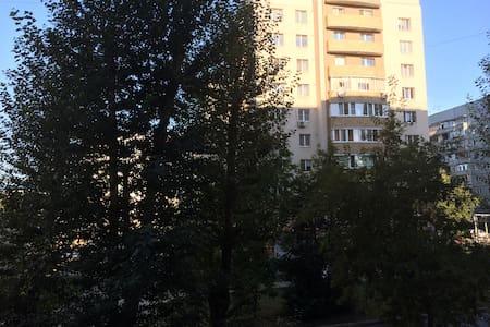 Квартира в хорошем, экологически чистом районе - Samara