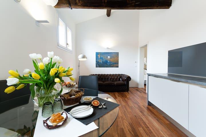 Bologna Charme - Bologna - Apartment