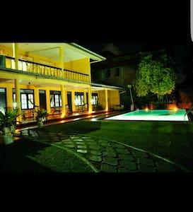 Welcome to Residence Jasmine - Aluthgama - Bed & Breakfast