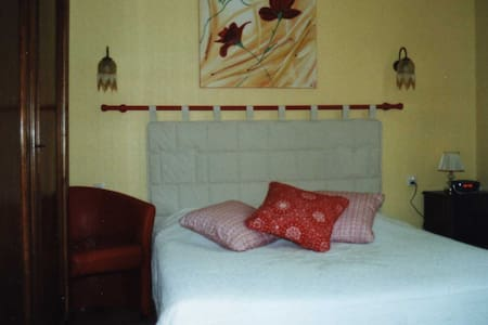 Chambre Jonquille - Bed & Breakfast